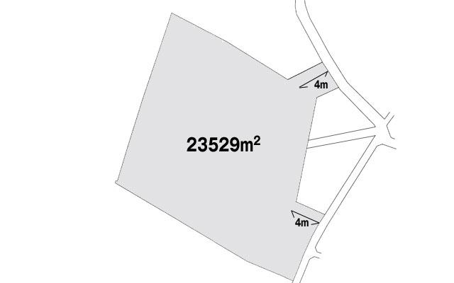 売地 神栖市田畑468−1